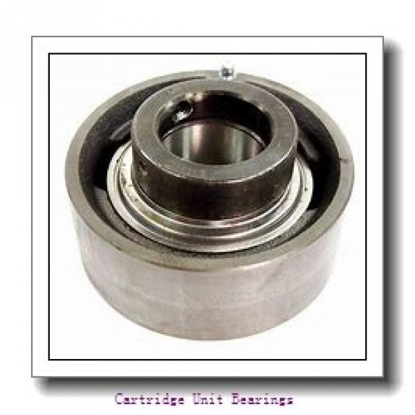 SEALMASTER SC-16T LO  Cartridge Unit Bearings #1 image