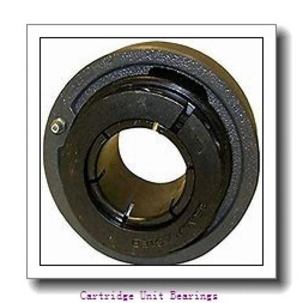 AMI UCC206-17  Cartridge Unit Bearings #3 image