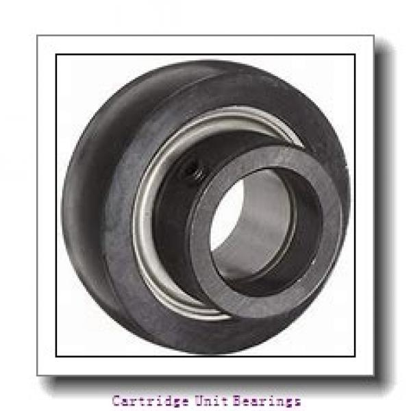 AMI UCC310  Cartridge Unit Bearings #1 image