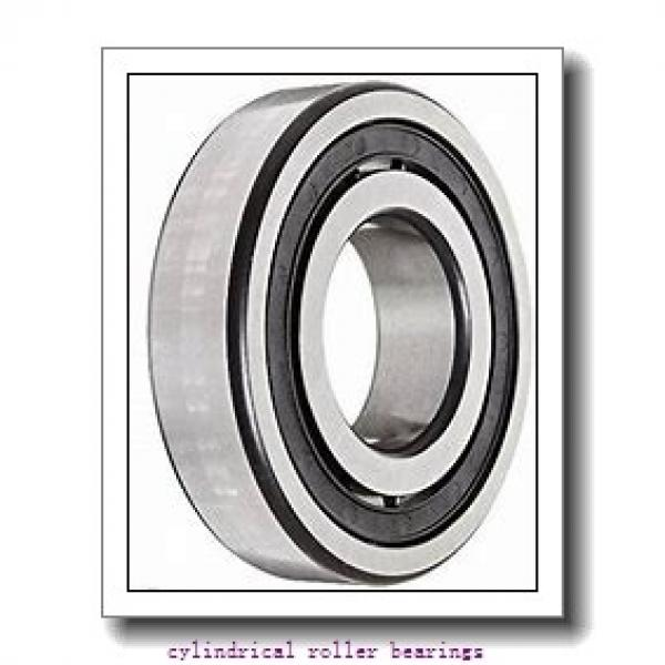 3.543 Inch | 90 Millimeter x 7.48 Inch | 190 Millimeter x 1.693 Inch | 43 Millimeter  NTN NUP318C3  Cylindrical Roller Bearings #1 image