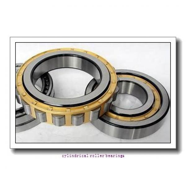 3.937 Inch | 100 Millimeter x 8.465 Inch | 215 Millimeter x 1.85 Inch | 47 Millimeter  NSK NU320WC3  Cylindrical Roller Bearings #2 image
