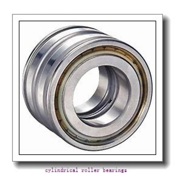 3.346 Inch | 85 Millimeter x 7.087 Inch | 180 Millimeter x 1.614 Inch | 41 Millimeter  NSK NU317WC3  Cylindrical Roller Bearings #2 image
