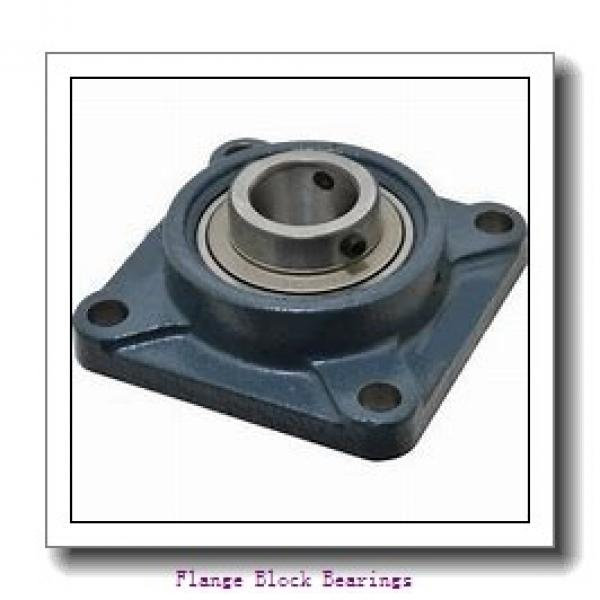 QM INDUSTRIES QVFYP11V200SN  Flange Block Bearings #1 image