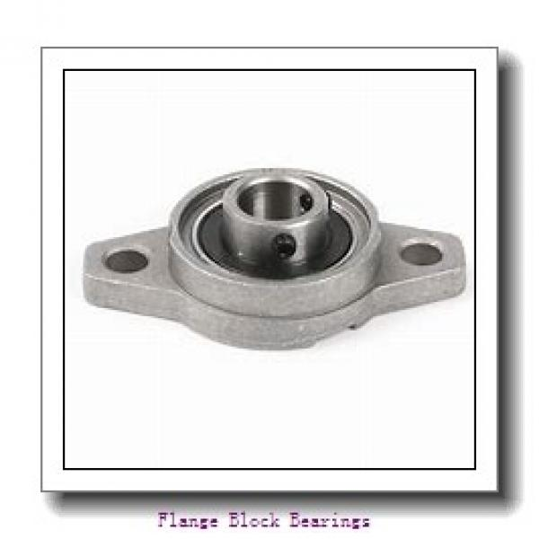QM INDUSTRIES QAFY15A075SO  Flange Block Bearings #1 image