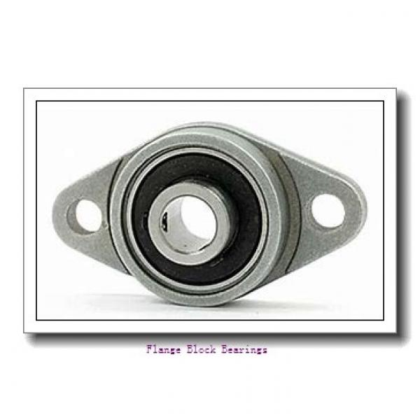 QM INDUSTRIES QVVF11V200SEN  Flange Block Bearings #1 image