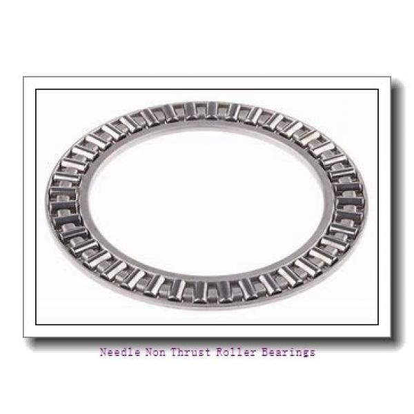 2.559 Inch   65 Millimeter x 2.953 Inch   75 Millimeter x 1.102 Inch   28 Millimeter  CONSOLIDATED BEARING IR-65 X 75 X 28  Needle Non Thrust Roller Bearings #1 image