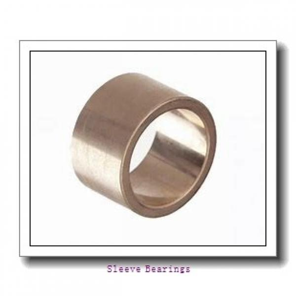 ISOSTATIC EW-203202  Sleeve Bearings #2 image