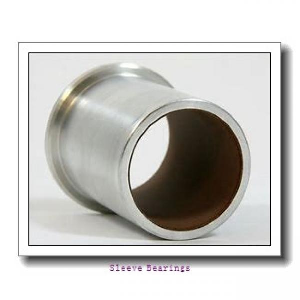 ISOSTATIC EW-142401  Sleeve Bearings #1 image