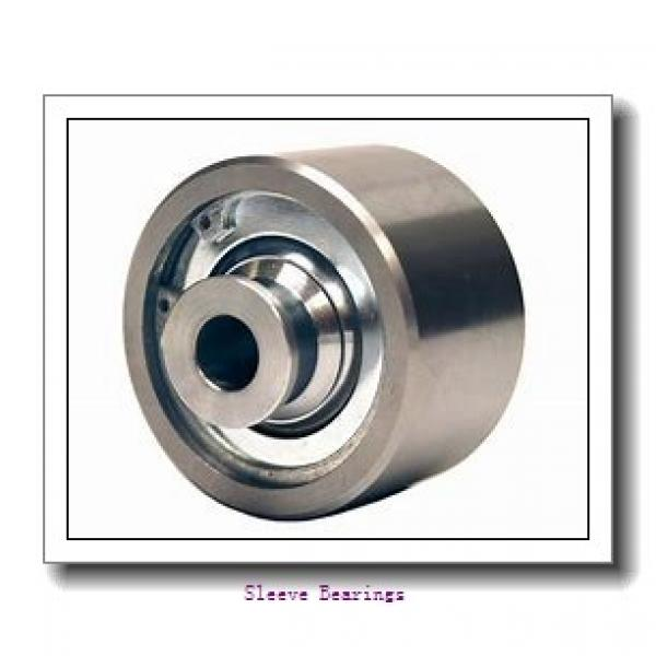 ISOSTATIC EP-404448  Sleeve Bearings #1 image