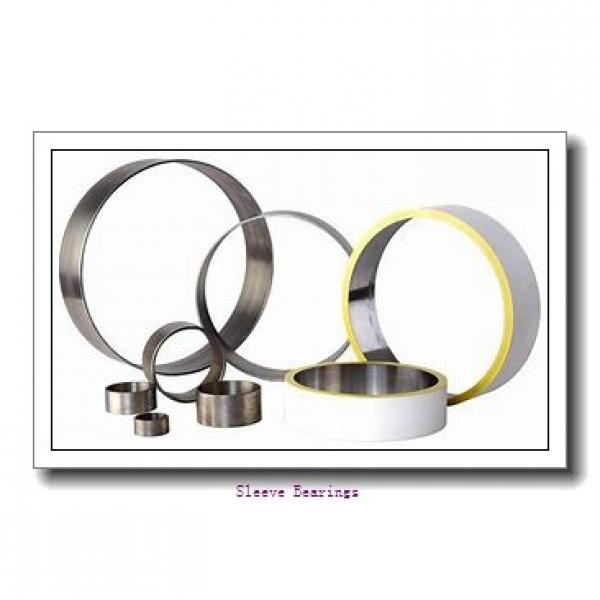 ISOSTATIC B-813-4  Sleeve Bearings #1 image
