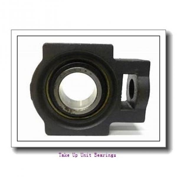 LINK BELT T3Y212N  Take Up Unit Bearings #1 image