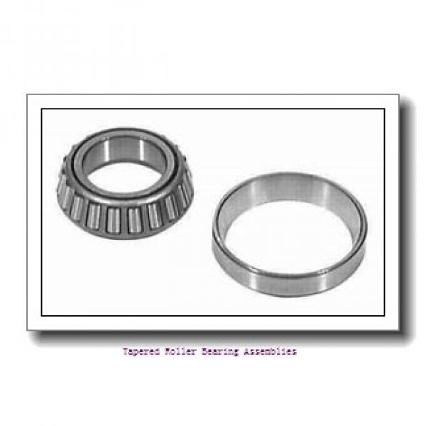 TIMKEN LM767749DW-902A2  Tapered Roller Bearing Assemblies #2 image
