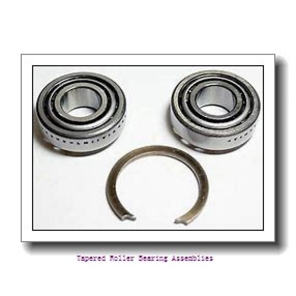 TIMKEN LM767749DW-902A1  Tapered Roller Bearing Assemblies #1 image