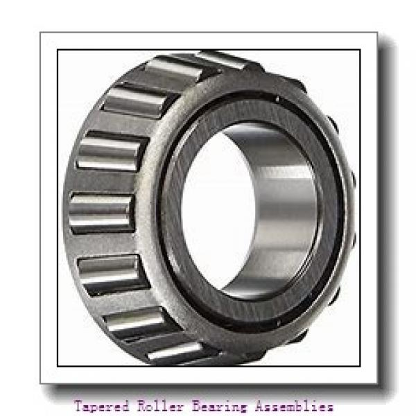 TIMKEN LM281849-40000/LM281810-40000  Tapered Roller Bearing Assemblies #1 image