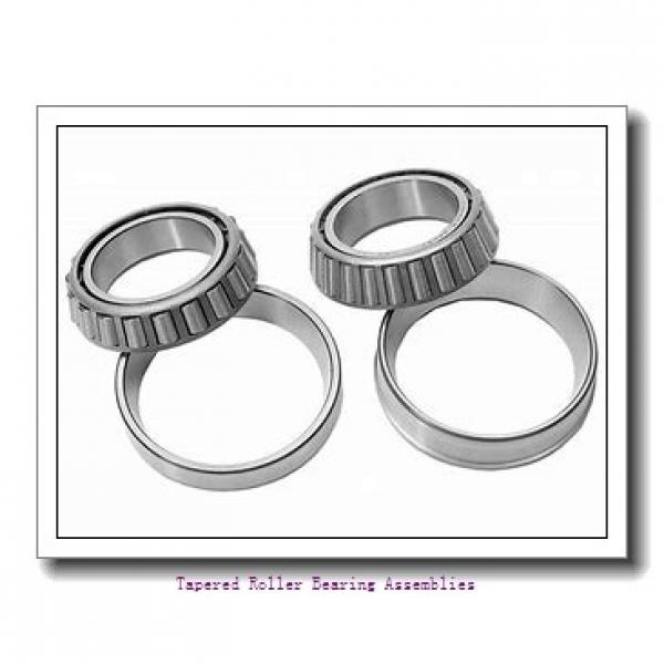 TIMKEN LM286249-40864/LM286219X-40864  Tapered Roller Bearing Assemblies #2 image
