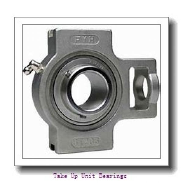 LINK BELT T3Y219N  Take Up Unit Bearings #1 image