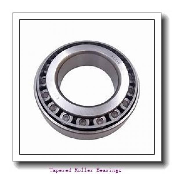 1.875 Inch | 47.625 Millimeter x 0 Inch | 0 Millimeter x 0.875 Inch | 22.225 Millimeter  TIMKEN 369A-2  Tapered Roller Bearings #2 image