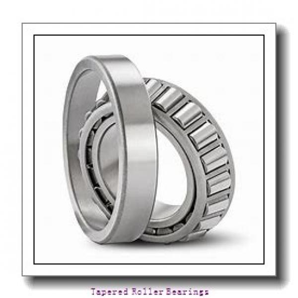 TIMKEN Feb-89  Tapered Roller Bearings #1 image