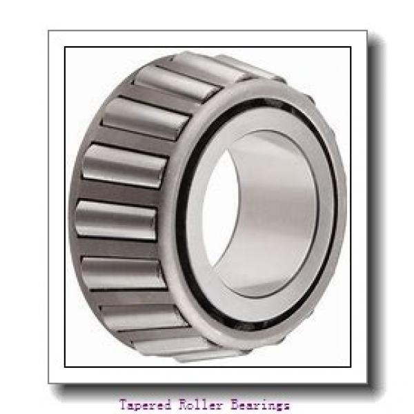 4.33 Inch | 109.982 Millimeter x 0 Inch | 0 Millimeter x 1.375 Inch | 34.925 Millimeter  TIMKEN LM522548-2  Tapered Roller Bearings #1 image