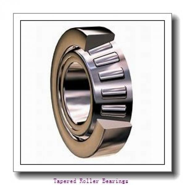TIMKEN Feb-89  Tapered Roller Bearings #2 image